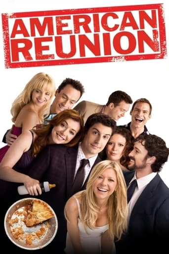 HighMDb - American Reunion (2012)