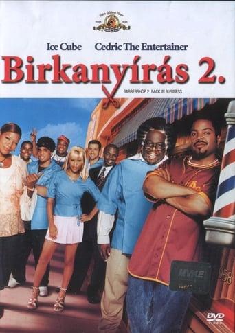Poster of Birkanyírás 2
