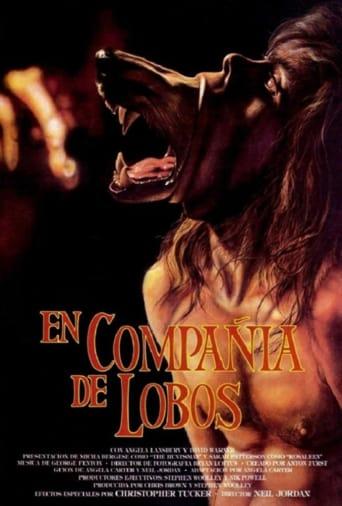 Poster of En compañía de lobos