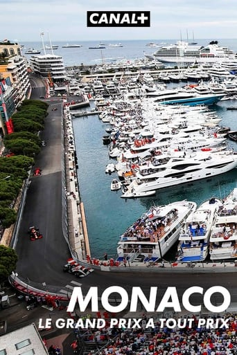 Poster of Monaco, le Grand Prix à tout prix