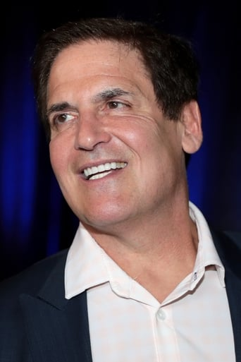 Image of Mark Cuban