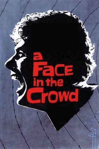 'A Face in the Crowd (1957)