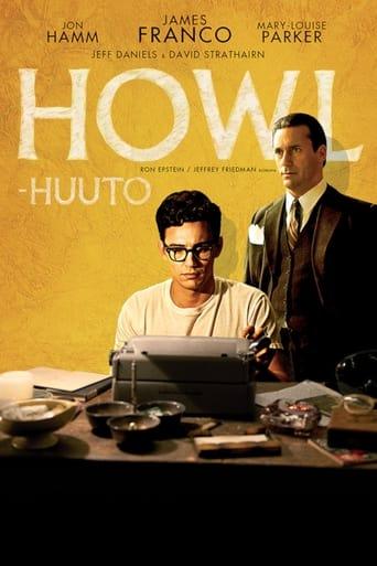 Howl - Huuto