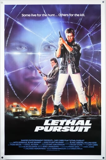 Watch Lethal Pursuit Free Movie Online