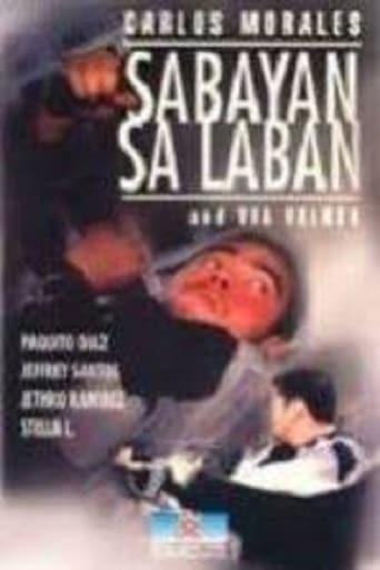 Poster of Sabayan sa laban