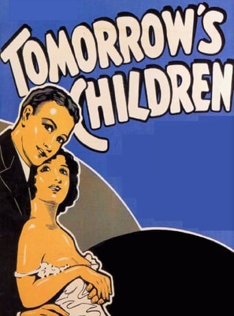Poster of Tomorrow's Children