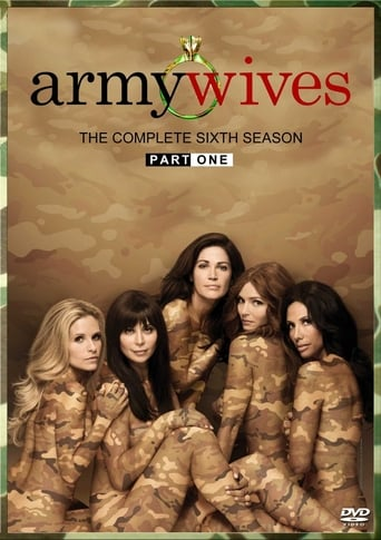 Army Wives S06E16