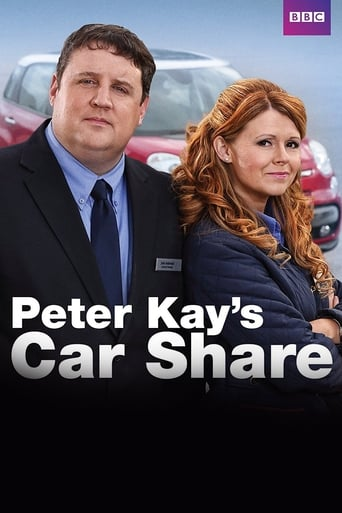 Poster of Peter Kay's Car Share