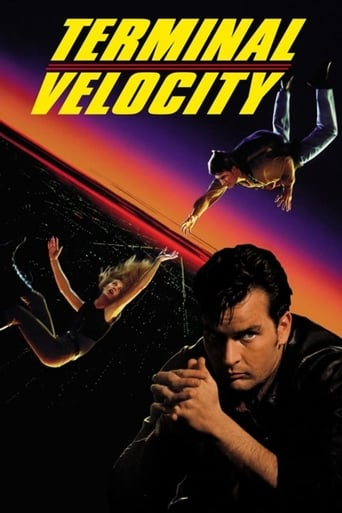 Film Terminal Velocity streaming VF gratuit complet