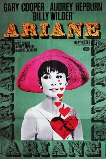 Ariane - Liebe am Nachmittag