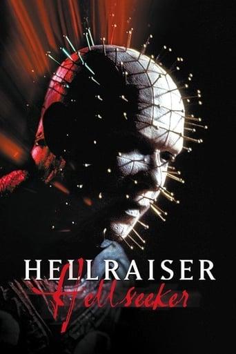 Watch Hellraiser: Hellseeker Online Free in HD