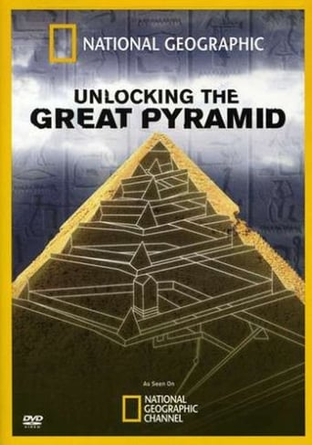Unlocking the Great Pyramid