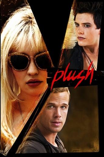 Poster of Plush