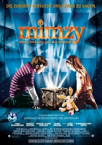 Mimzy - Meine Freundin aus der Zukunft