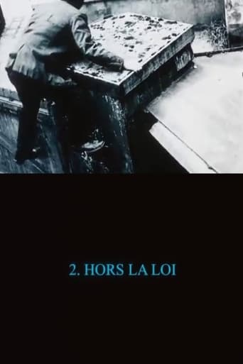 Bandits en automobile - Épisode 2: Hors-la-loi