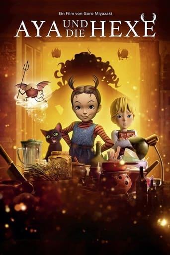 Aya und die Hexe