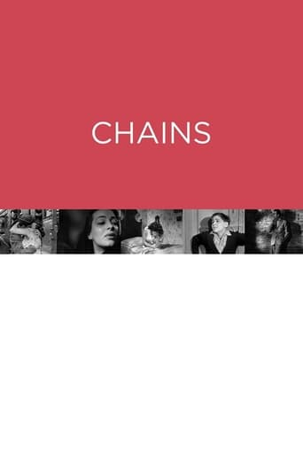 Poster of Chains