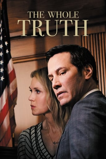 Poster of The Whole Truth