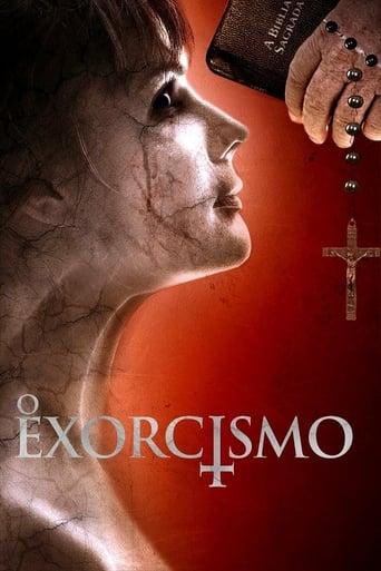 O Exorcismo - Poster