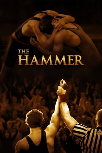 Watch The Hammer Free Online Solarmovies