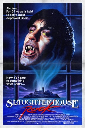 Slaughterhouse - Ein Horror-Trip ins Jenseits