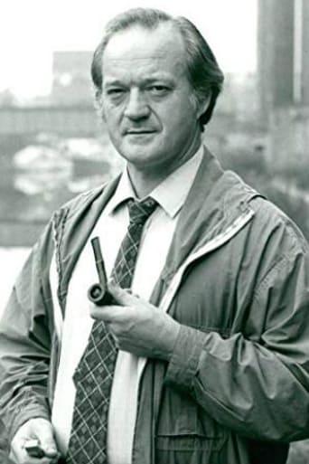 Image of Ian Hogg