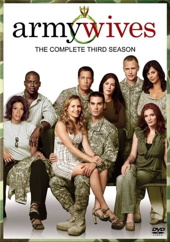 Army Wives S03E06