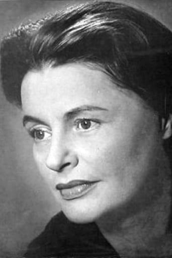 Image of Gisela von Collande