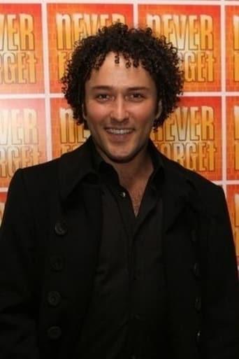Image of Richard Mylan