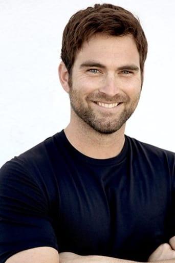 Image of Daniel Hargrave