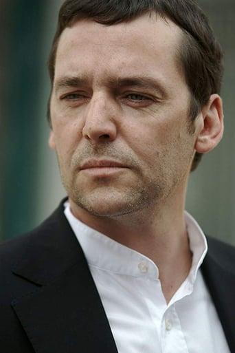 Sean H.A. Gallagher