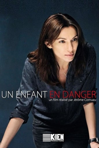Poster of Un enfant en danger