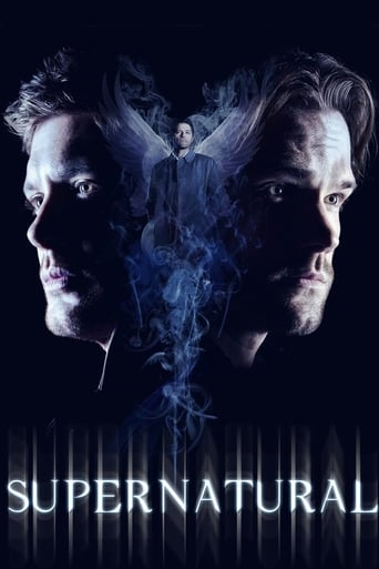 Supernatural (2005) [Season 3] Completed