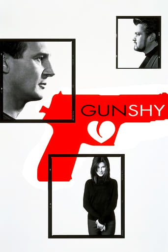 Poster of Gun Shy