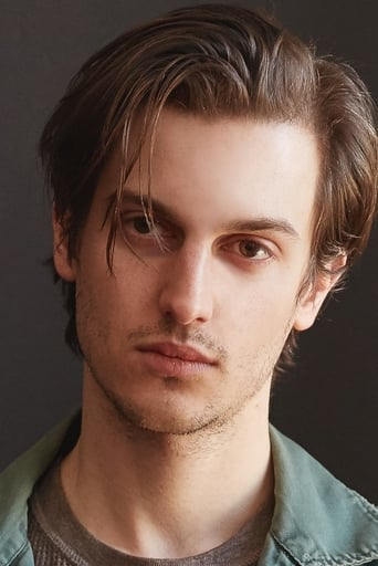 Image of Peter Vack