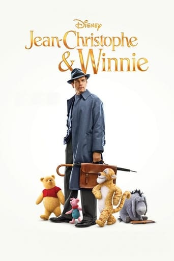 Poster of Jean-Christophe & Winnie