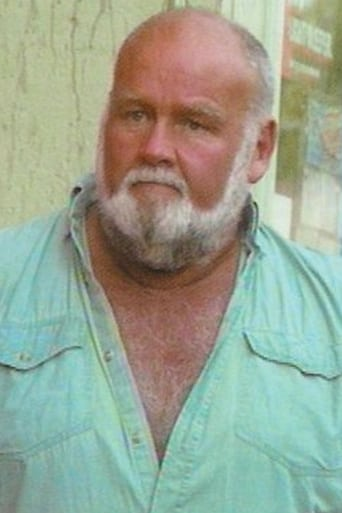 Ron Tarr alias Jabba's Henchman (uncredited)