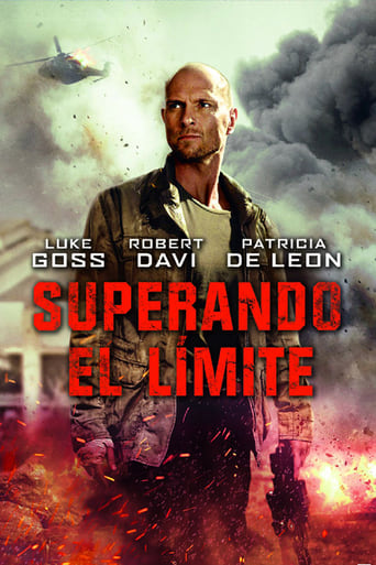Poster of Superando El Límite