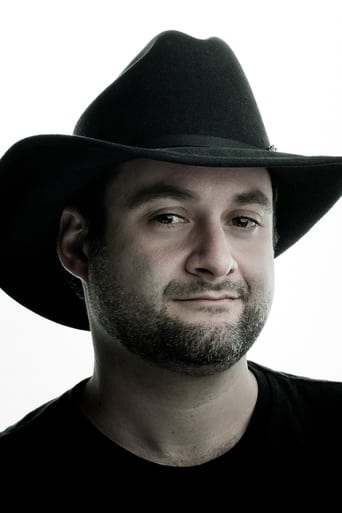 Image of Dave Filoni Hollywood Live HD Quality Movie