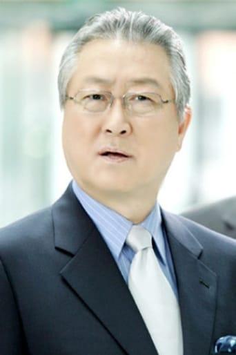 Image of Kim Sung-won
