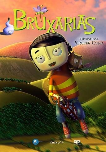 Bruxarias - Poster