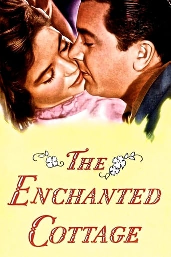 Poster of The Enchanted Cottage