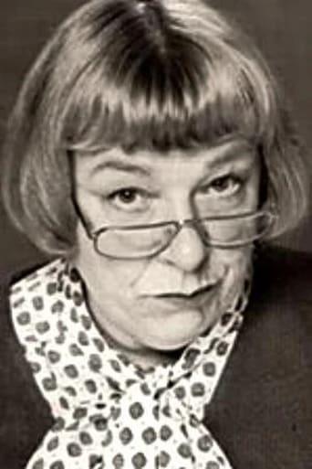 Image of Mary Gillis
