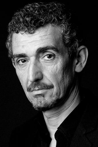 Image of Ángel Solo