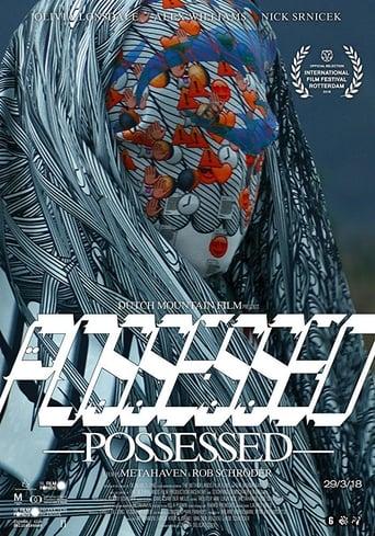 Possessed Movie Poster