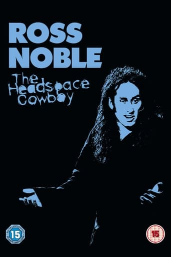 Ross Noble: The Headspace Cowboy