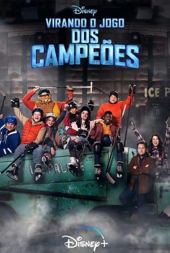Virando o Jogo dos Campeões 1ª Temporada Torrent (2021) Dual Áudio / Legendado HDTV 720p | 1080p – Download