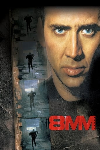 Poster of 8MM