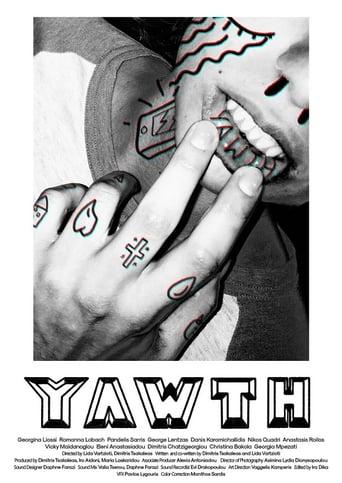 Poster of Yawth