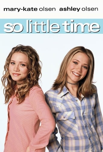 Poster of So Little Time
